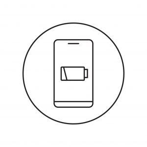 iPhone Akun vaihto